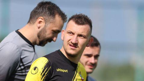 Агентът на Тодор Неделев: Повече от месец нямаме отговор от Ботев (Пд)