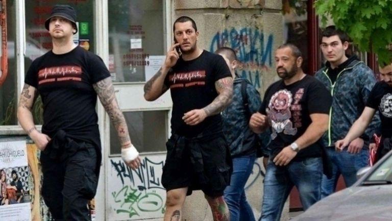 Кюстендилеца към недоволните: Говоря от името на хиляди хора, подкрепящи ЦСКА, направете нещо и вие