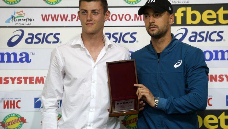 Кузманов и Лазаров ще играят на голям турнир в Белград, чакат Гришо и Ноле