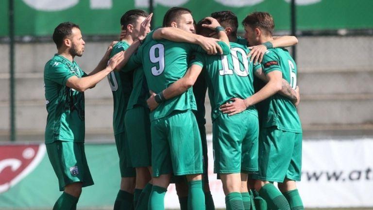 Витоша (Бистрица) взе футболист на Левски