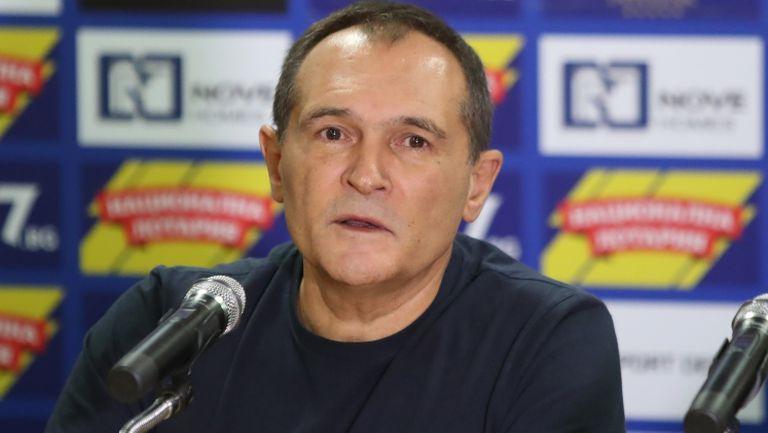 Божков обяви нов собственик на Левски