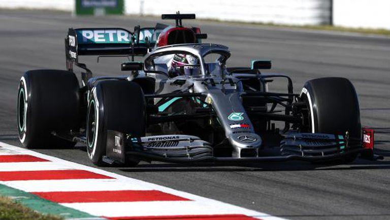 Революционно предложение за замяна на квалификацията във Формула 1