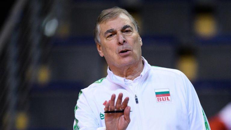 Пранди: Може да водя България още 3 години (видео)