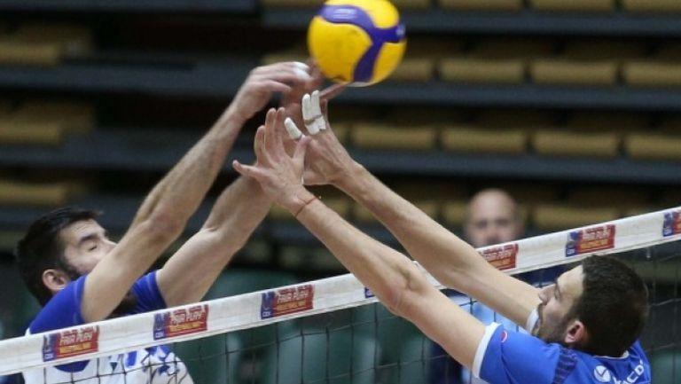 Волейболните клубове предлагат 16 отбора разделени в две осмици за Суперлигата