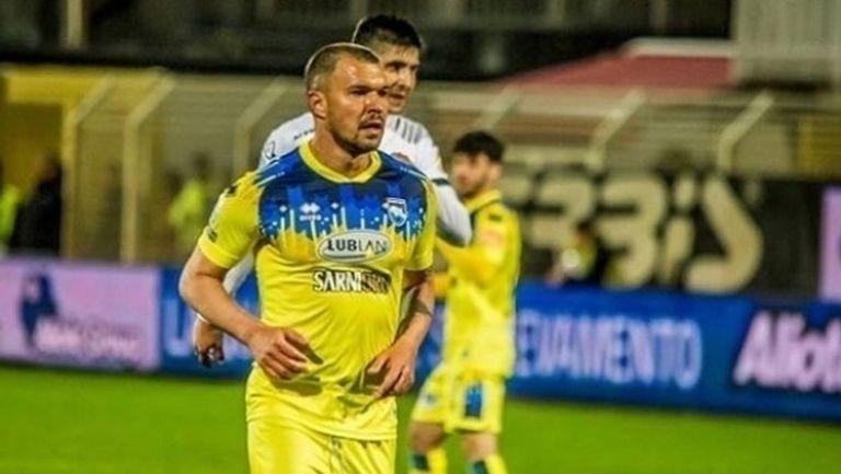 Божинов не е забравил усета си към топката (видео)