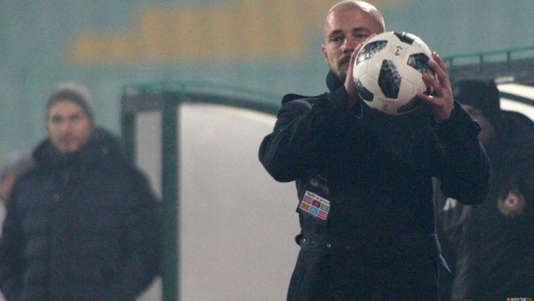 Ел Маестро: По-силни сме от Левски, ще шокираме Европа, ако станем шампиони