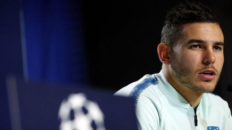 Атлетико Мадрид и Байерн отричат за рекорден трансфер