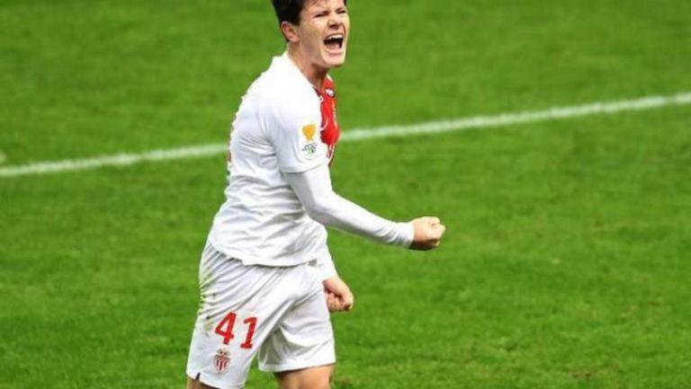 Монако с първа победа у дома за сезона
