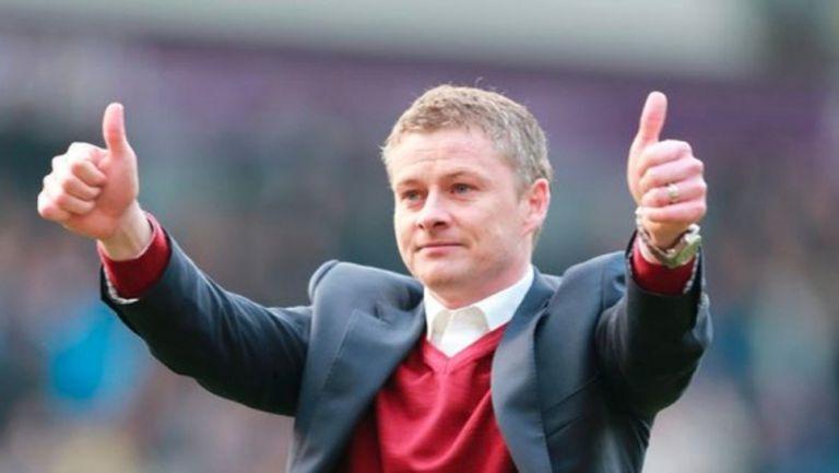 Колко плати Юнайтед, за да привлече под наем Солскяер?