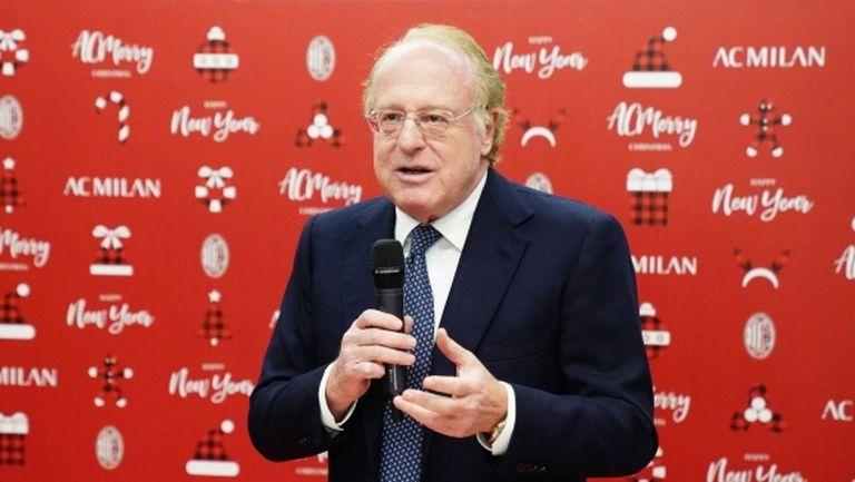 Милан и Интер ще строят нов стадион