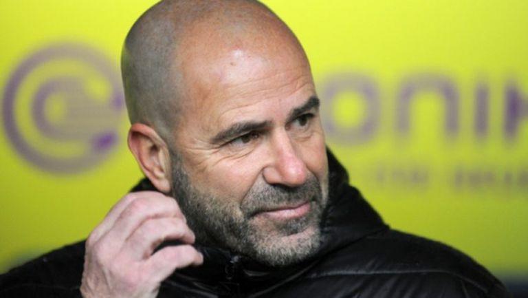 Бивш треньор на Борусия Дортмунд и Аякс ще смени Херлих в Леверкузен