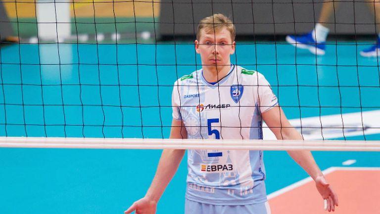 Динамо (Москва) освободи Сергей Гранкин