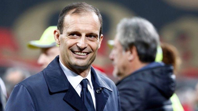 Макс Алегри нападна президента на Наполи