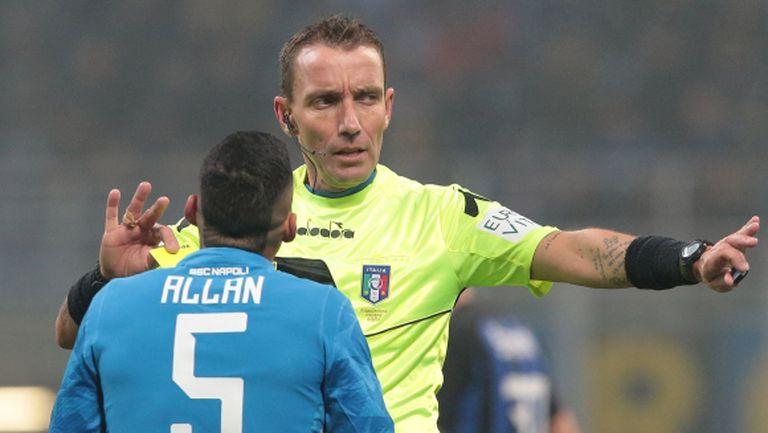 В събота ще има мачове в Италия, засега...