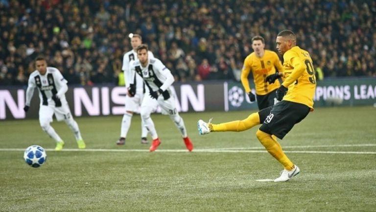Бивш френски национал: Ювентус ще спечели Шампионската лига