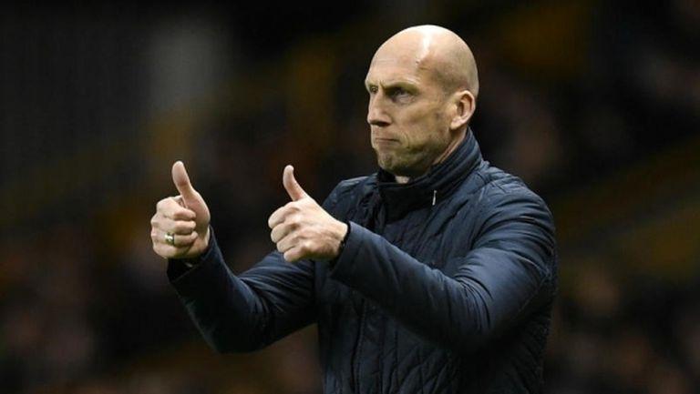 Яп Стам е новият треньор на Цволе