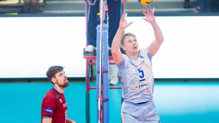 Сергей Гранкин няма да играе за Зенит (Санкт Петербург)