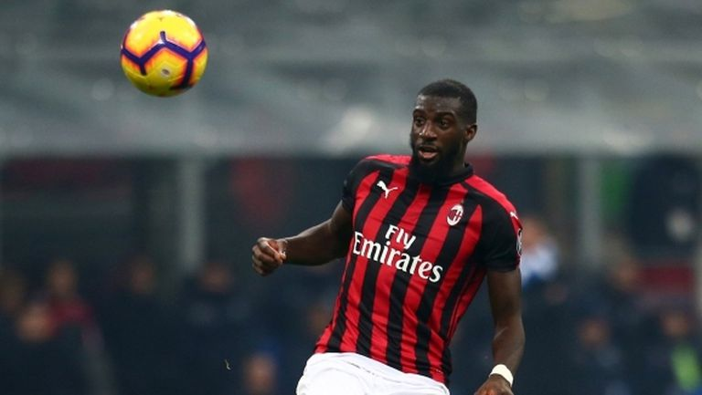 Бакайоко иска да остане в Милан