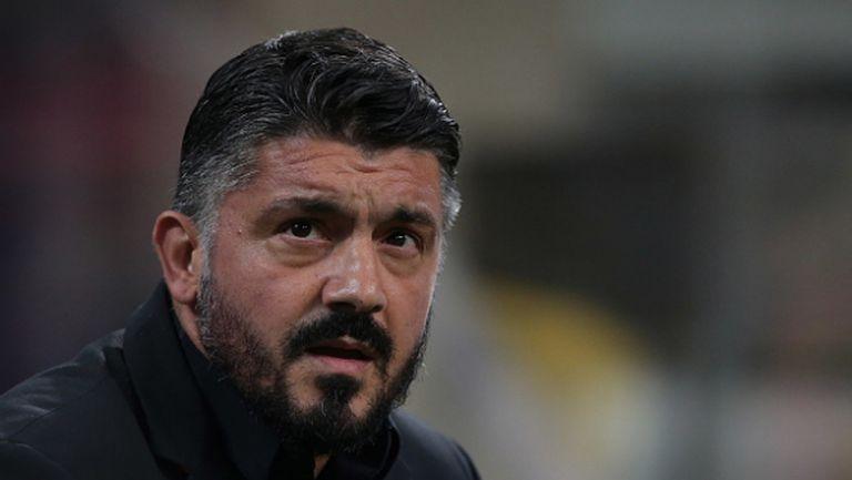 Милан победи, но изравни 85-годишен антирекорд