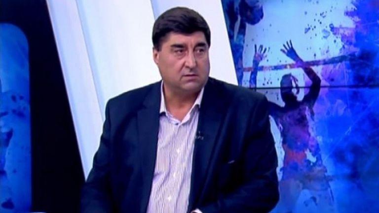 Боре Кьосев: Трябва да заложим на младите