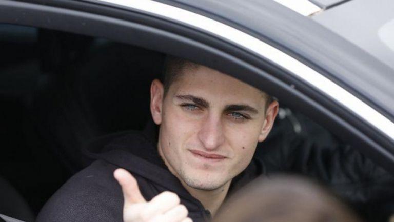 Марко Верати е бил арестуван