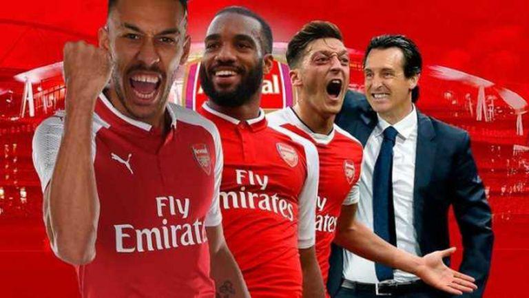 Защо Арсенал вече не е предишният крехък тим