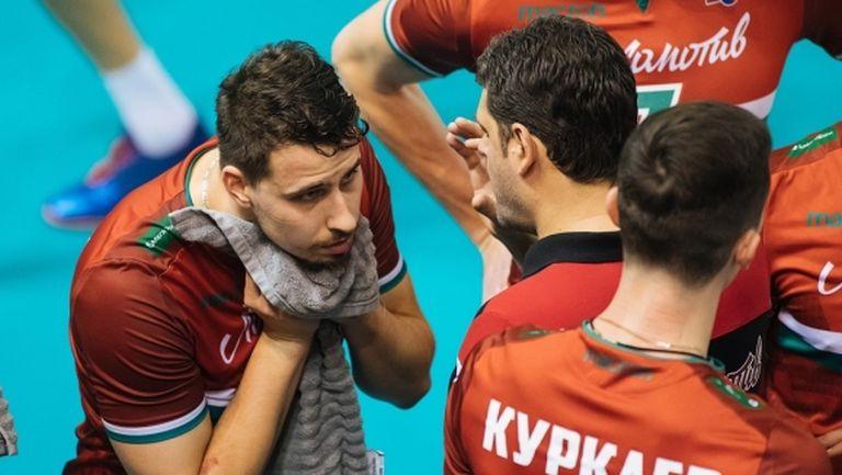 Пламен Константинов и Локо (Новосибирск) с шокираща загуба за Купата на Русия (видео + снимки)