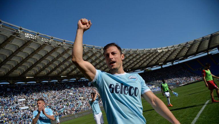 Официално: Стефан Раду подписа нов договор с Лацио