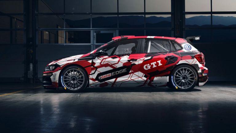 Volkswagen ще доставя новото Polo GTI R5 на WRC2 и ERC през 2019