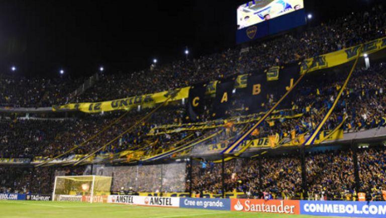 Забраниха гостуващите агитки във финала на Копа Либертадорес
