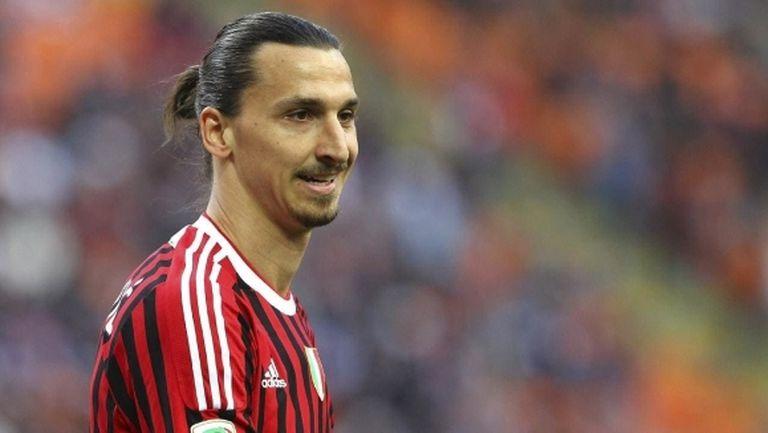 Галиани принудил Ибрахимович да напусне Милан