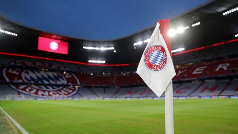 Първият мач в Бундеслигата за 2019-а ще е с участието на Байерн