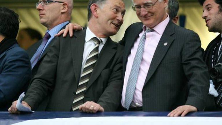 Шеф на Челси сащиса цялата Висша лига