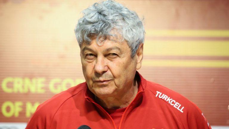 Луческу обяви какъв е големият проблем на Турция