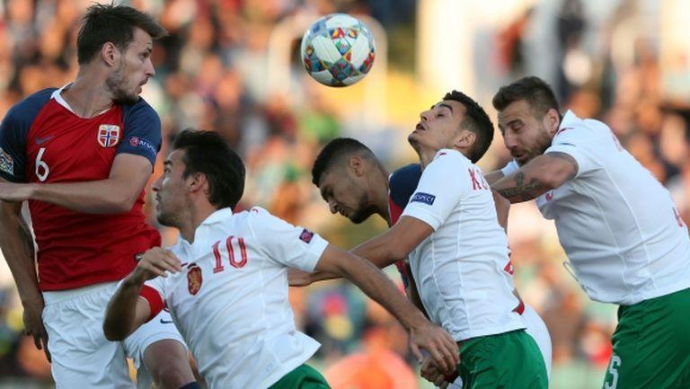 България и Норвегия в битка за няколко милиона