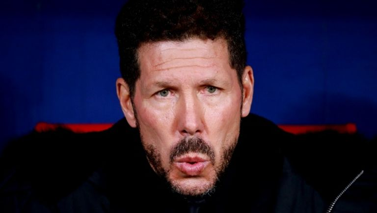 Атлетико няма победа срещу Барса в Мадрид от 2010 г.