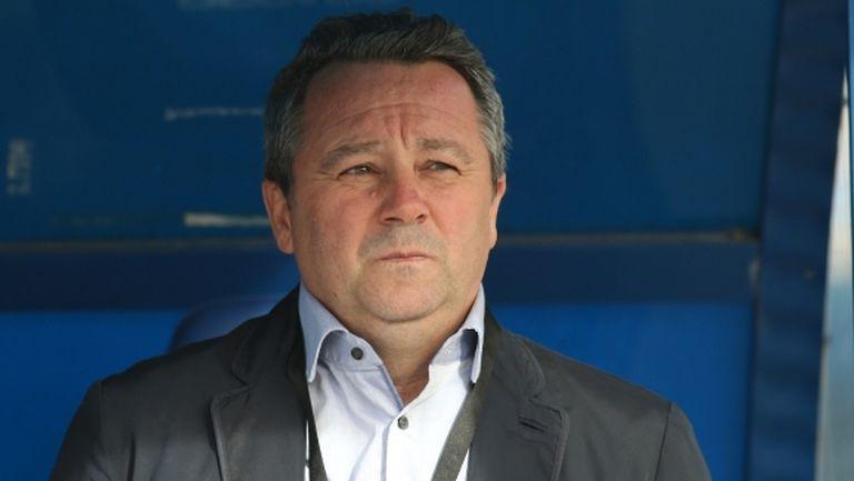 Славиша Стоянович: Жалко, че не успях да изпълня главната цел на Левски