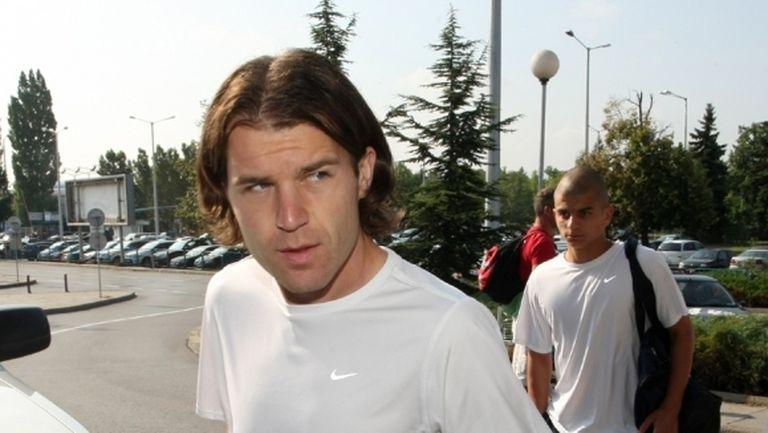 Лудогорец обяви нов силен човек в клуба, привлече бивша звезда на Левски и Ботев (Пд)