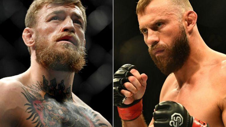 От UFC чакат Конър Макгрегър да подпише за бой с Каубоя