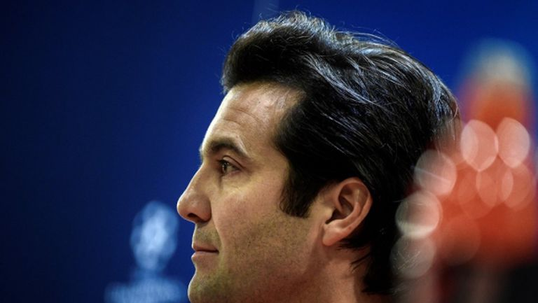 Солари: Много пъти Реал е излизал от огъня и винаги е бил по-силен