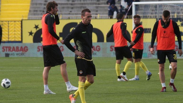 Киров не иска да се разделя с футболисти, търси нови трима
