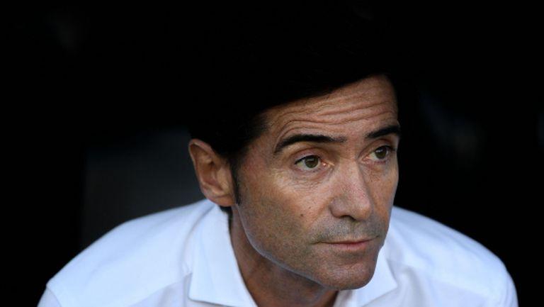 Треньорът на Валенсия смята, че Солари прави грешка