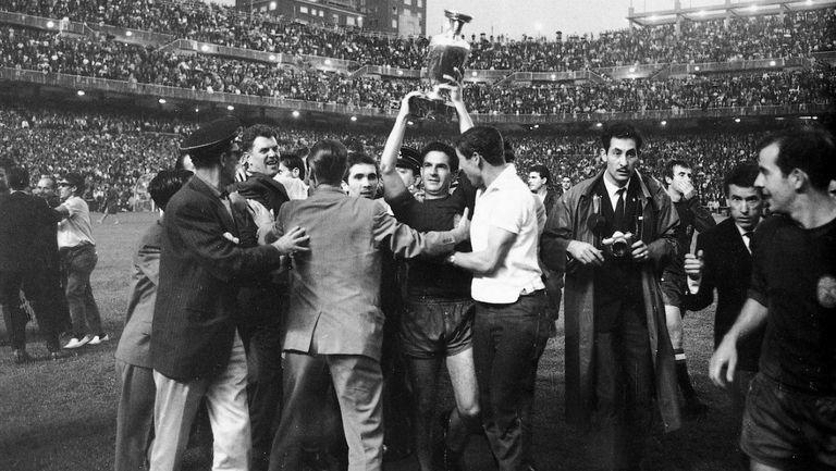 1964 ИСПАНИЯ
