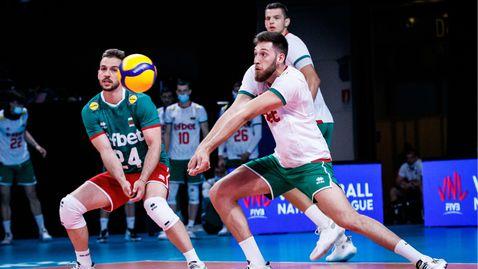 Националът Георги Петров вече е волейболист на Падуа