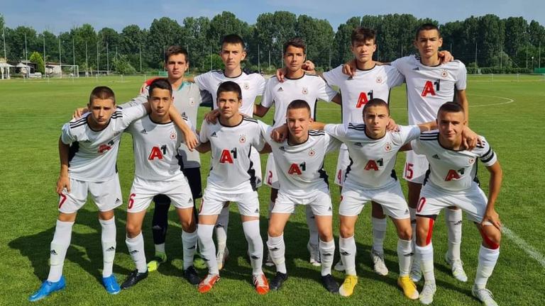 Загуба и равенство в последните мачове на юношите на ЦСКА - София
