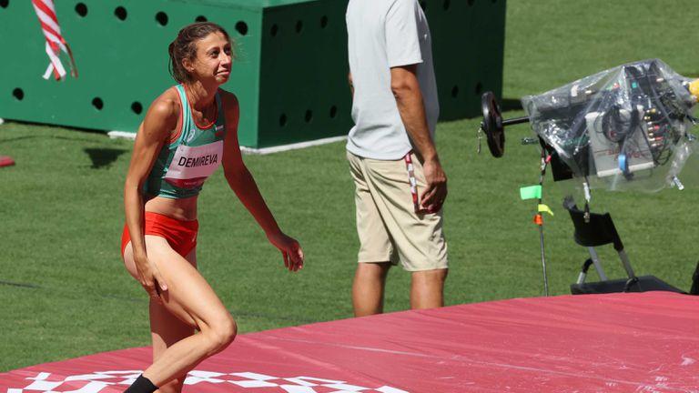 Мирела: Ако искам да се боря за медалите, ще ми трябва лично постижение на финала