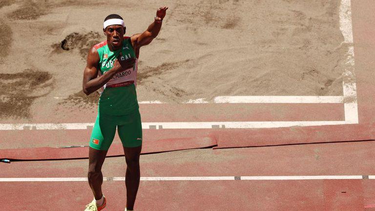 Пичардо е олимпийски шампион в тройния скок, Занго донесе първи медал в историята на Буркина Фасо