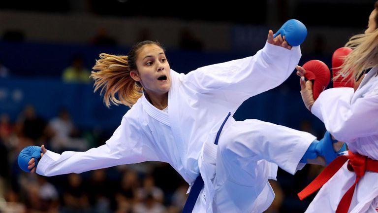Ивет Горанова започна с победа в Токио