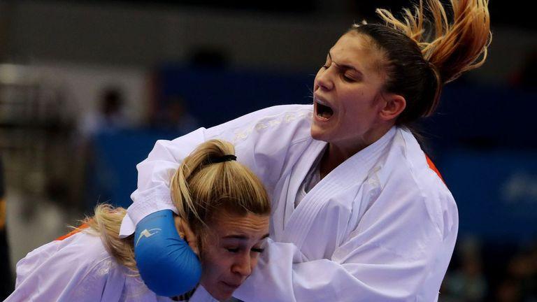 Още един медал за България! Ивет Горанова с исторически успех в Токио 2020