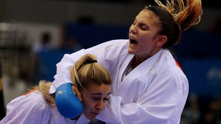 Почти сигурен медал за България! Ивет Горанова с исторически успех в Токио 2020